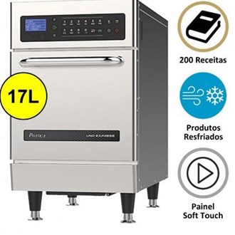 Forno Speed Oven